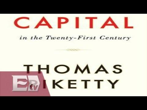 El capital en el siglo XXI de Thomas Piketty (Parte 1) / Análisis Global
