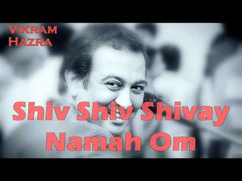 Shiv Shiv Shivay Namah Om || Vikram Hazra Art Of Living Bhajans video
