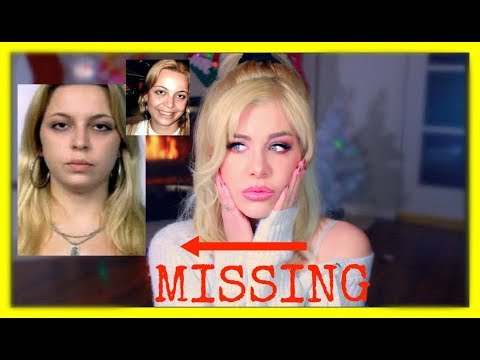 Where Is Carla Vicentini Missing Since 2006