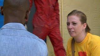 Liberia NGO rape scandal | The Investigators with Diana Swain