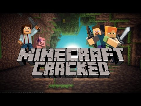 Minecraft Cracked Launcher [Multiplayer] - 1.8.4 [2015] Updated