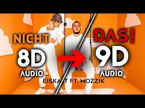 LOREDANA - Eiskalt feat. Mozzik (9D AUDIO/NICHT 8D AUDIO)