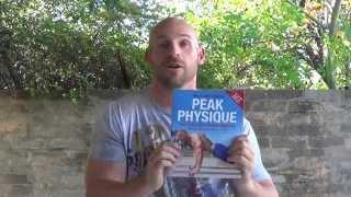 Peak Physique Challenge: Week 10
