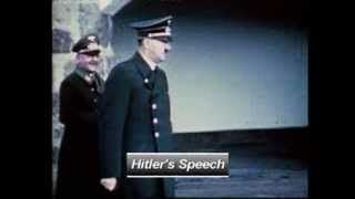 HITLER AND THE NAZI'S Trailer