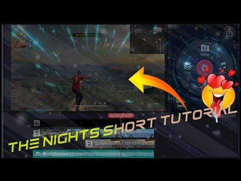 Avicii - The Nights   Bermuda To Kalahari Trend Short Tutorial   PRAVEEN 999 FF  