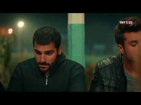 Kalk Gidelim 3.Bölüm-Türkü