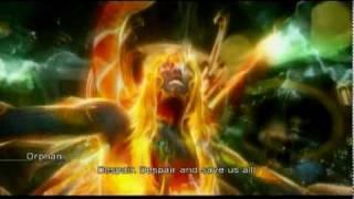 Final Fantasy XIII - Final Boss (Part 2)
