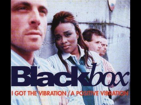 Black Box I Got The Vibration retronew