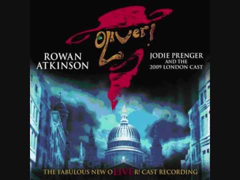 Oompah-pah Oompah-pah - Oliver! 2009 London Cast - Jodie Prenger - OCR