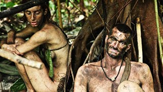 Naked and Afraid: Uncensored?