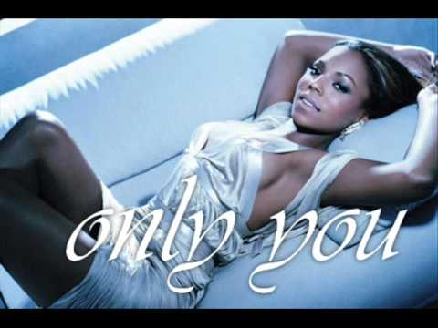 Ashanti - Only you