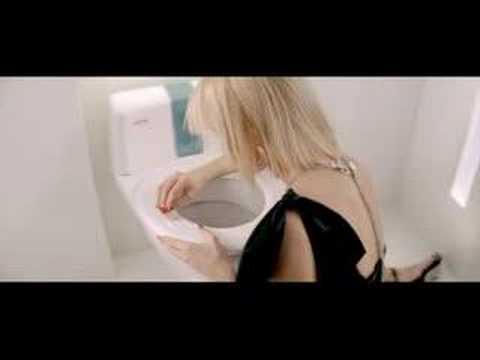 Čisti toalet?