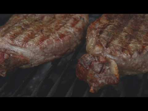 Traeger Video Recipe: Simple Steak