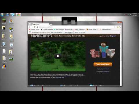 How To Make A Minecraft 1.3.2 Hamachi Server - Super Simple! (Tutorial) [HD]
