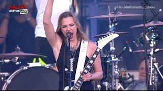 Halestorm I Miss The Misery Live Rock In Rio 2015 Hd Legendado Pt Br
