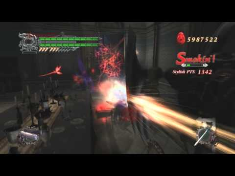 /v/ Style Tournament 5 - DMC4