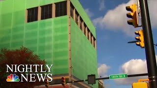 Backlash After Amazon Reveals NY City & WH D.C. Suburb Were Selected For Its HQ2 | NBC Nightly News