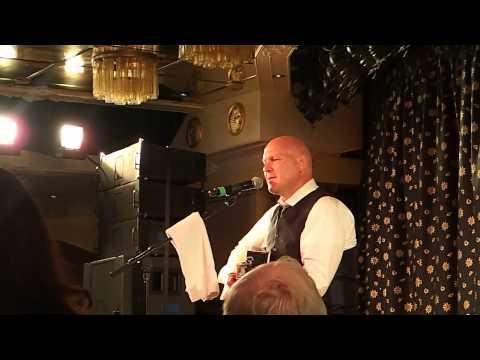 George Donaldson - Tony's Symphony video