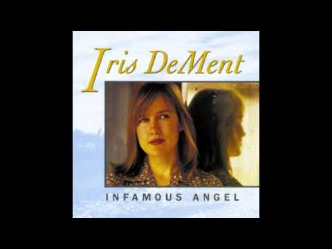 Iris Dement - Hotter Than The Mojave