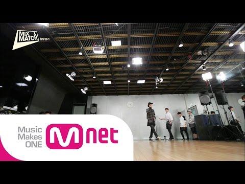 Mnet [MIX & MATCH] Ep.02 - B.I팀