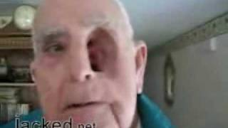 Man with a HOLE in his head SURVIVES!!