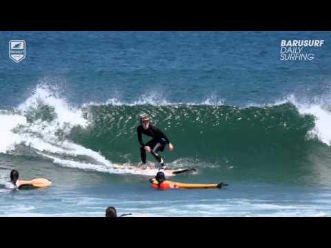 Barusurf Daily Surfing - 2015. 7. 7. Kuta