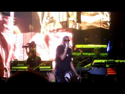 Jay Z - Can I Live @ M.E.N. 7/6/10