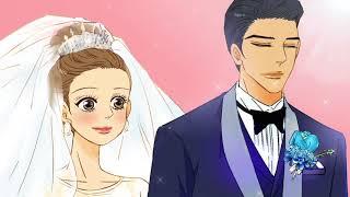 """[LINE WEBTOON] """"HONEY HONEY WEDDING"""" SUMMARY"""