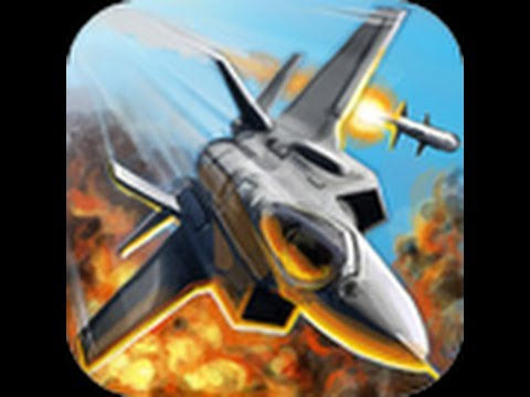 MetalStorm Wingman FREE App Friday iPhone App Review