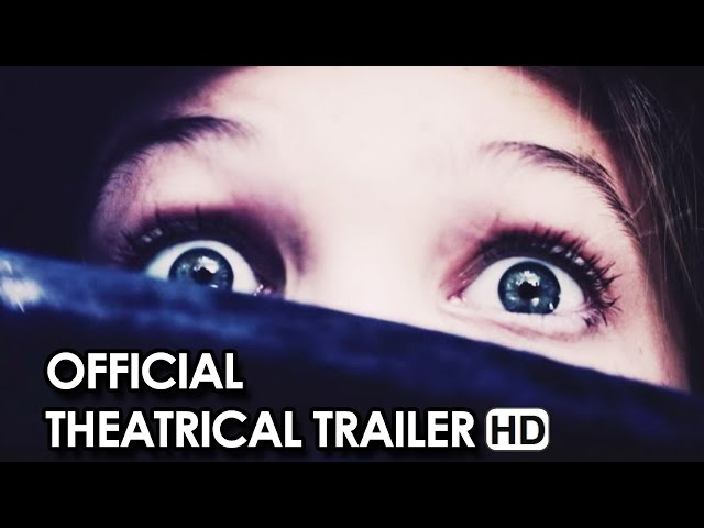 Scarlet's Witch Official Theatrical Trailer (2014) HD