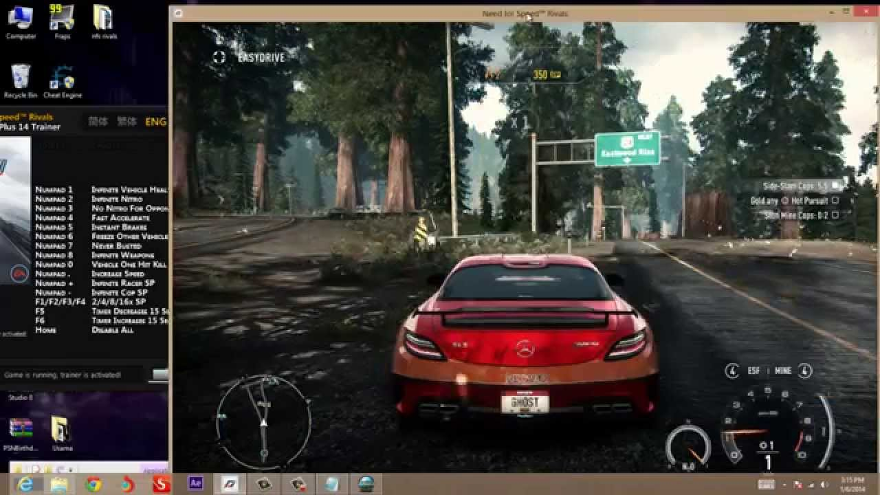 crack need for speed rivals