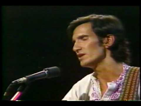 Townes Van Zandt - If I Needed You