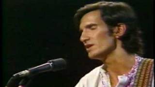 Watch Townes Van Zandt If I Needed You video