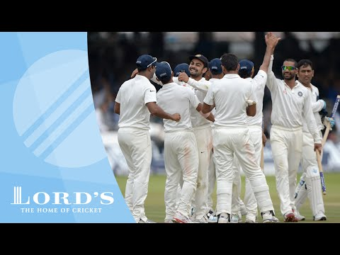 India's Famous Victory at Lord's