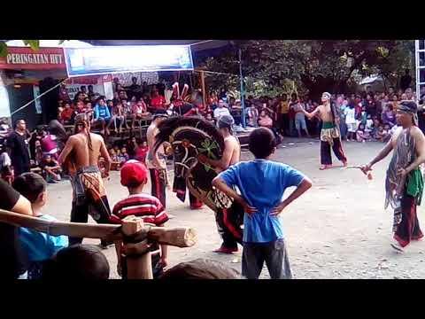 Jaranan Jawa Turonggo Purwo Budoyo // dirgahayu Indonesiaku 72 //