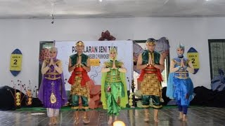 Download Lagu Tari Kreasi Tradisional Mix Modern Gratis STAFABAND