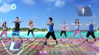 Zumba Fitness World Party Marioneta