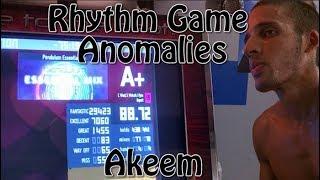 Rhythm Game Anomalies: Akeem