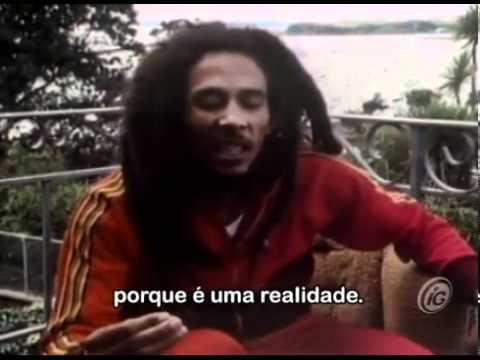 Mundo lembra os 30 anos da morte de Bob Marley - Música