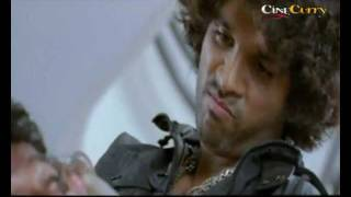 Arya 2 - Superb Action Scene From Arya 2
