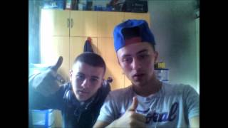 T2ibry Feat Tiiflow Les équipiers