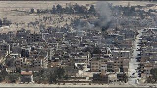 Cost of fight against ISIS: US military strikes on Mosul hospital, orphans in Aleppo