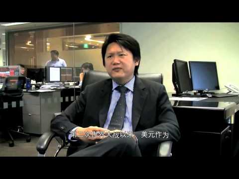 Meet Danny Yong, Asia's rising hedge fund titan (with Chinese subtitles)