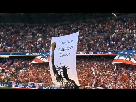 Flip the Script - 2014 USMNT Knockout Round