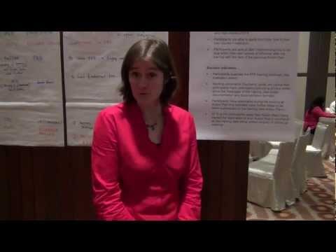 GreenTech Malaysia - Training Testimonial - Environment Fiscal Reform #2