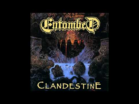 Entombed - Living Dead