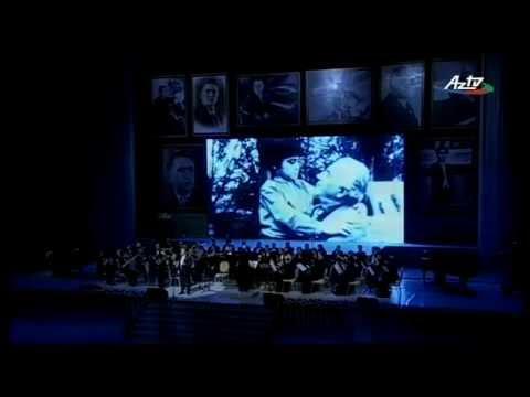 Anar Şuşalı - Küsmərəm - Süleyman Ələsgərov video