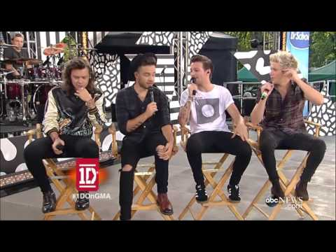 LIAM PAYNE // (BRIEF) FUNNY + CUTE MOMENTS 2015