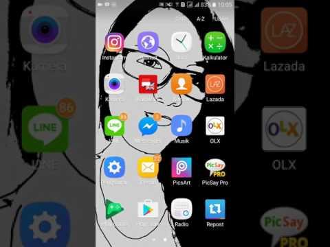 Cara download film di layar kaca 21 di android