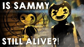 BATIM Theory | IS SAMMY LAWRENCE STILL ALIVE?! (Bendy and the Ink Machine Theories)